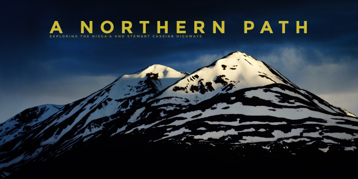 A Northern Path Title Image